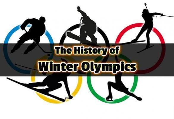 শীতকালীন অলিম্পিকের ইতিহাসঃ