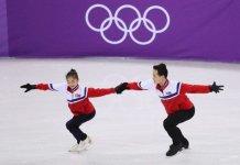 ২০১৮ শীতকালীন অলিম্পিকঃ শীতকালীন অলিম্পিক ক্রীড়া প্রতিযোগিতাঃ