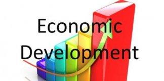 অর্থনৈতিক উন্নয়ন কাকে বলে