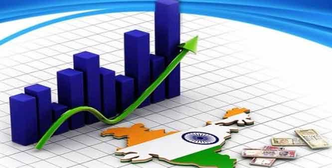 ভারতের অর্থনৈতিক অবস্থা