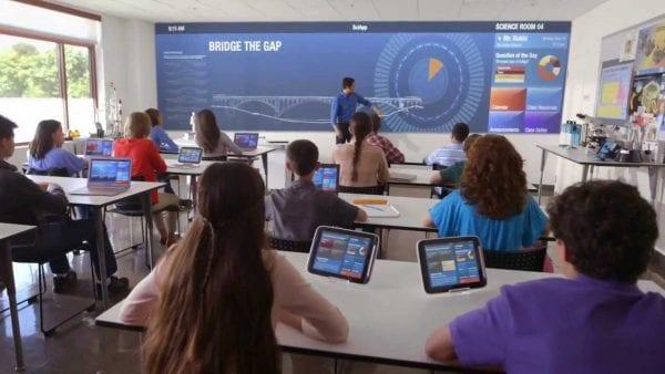 শিক্ষা ক্ষেত্রে তথ্য প্রযুক্তির ব্যবহার