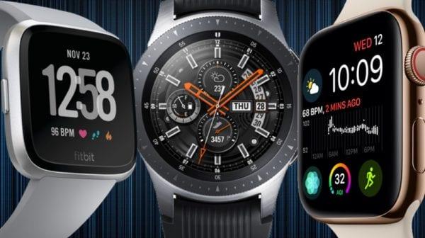 ২০১৯ সালের সেরা গ্যাজেট স্যামসাঙ স্মার্টওয়াচ (Smart watch )