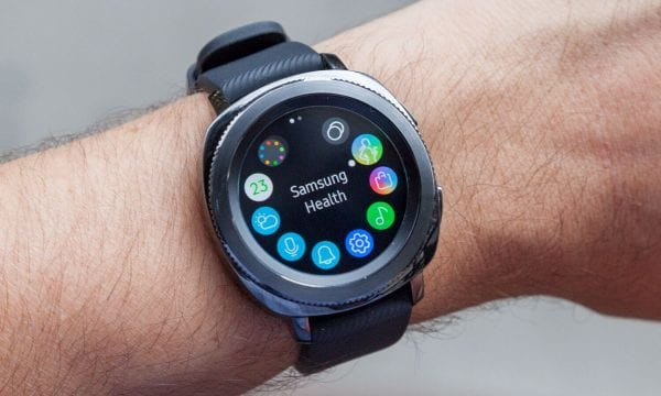 স্যামসাং গ্যালাক্সি ঘড়ি ( Samsung Galaxy Watch )