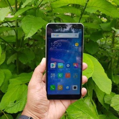 রেডমি ওয়াই টু ( Xiaomi Redmi Y2 )