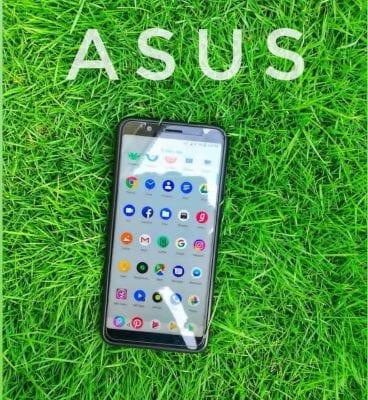 আসুস জেনফোন মাক্স প্রো এম ওয়ান ( Asus Zenfone Max Pro M1 )