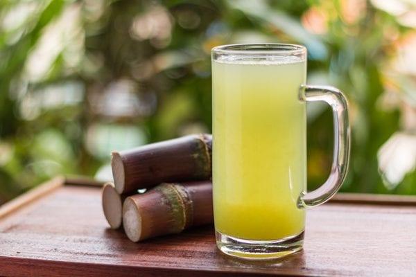 আখের রস (Sugarcrane Juice)