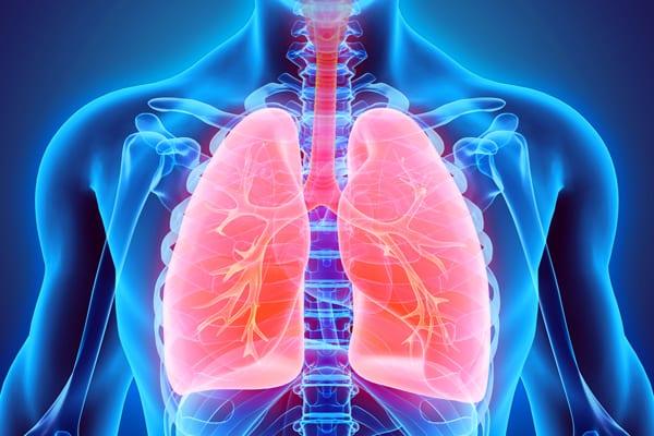শ্বসনের সমস্যা - Respiratory Problems