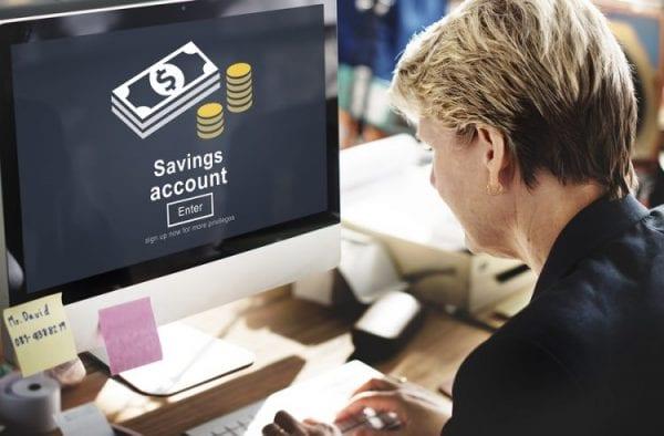 সঞ্চয় অ্যাকাউন্ট ( Savings Account )