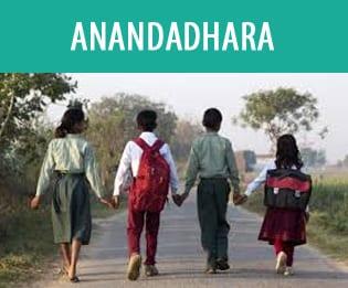 anadadhara prakalpa