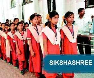 what is Shikshasree