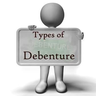 debenture 3