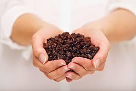 raisins 1
