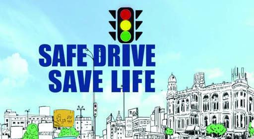 save drive safe life 1