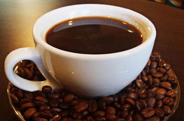 অ্যামেরিকানো কফি (Americano coffe)