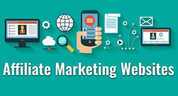 এফিলিয়েট মার্কেটিং (Affiliate Marketing)