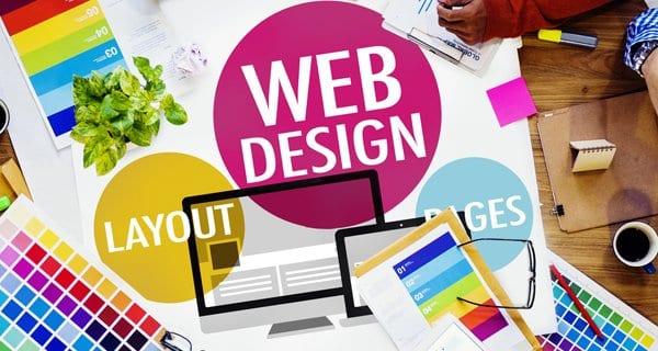 ওয়েব ডিজাইনিং ব্যবসা (Web Designing Business)