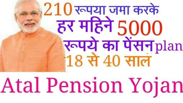 কারা অটল পেনশন যোজনা প্রকল্পের জন্য আবেদন করতে পারবেন (Who can apply for Atal Pension Yojana)