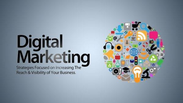 ডিজিটাল মার্কেটিং অনলাইন ব্যবসা (Digital Marketing Online Business)