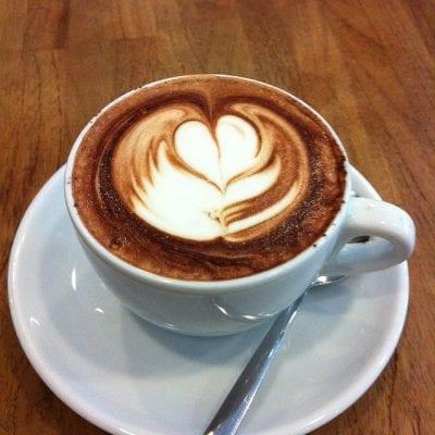 মকা চিনো কফি (Mocha Chino Coffee)