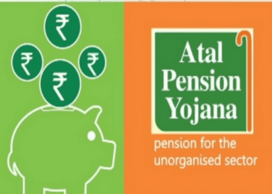 How To Apply For Atal Pension Yojana