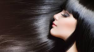 hair shine