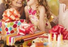 বাচ্চাদের জন্মদিনের উপহার