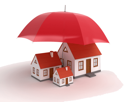 বাড়ির বীমা (Home Insurance)