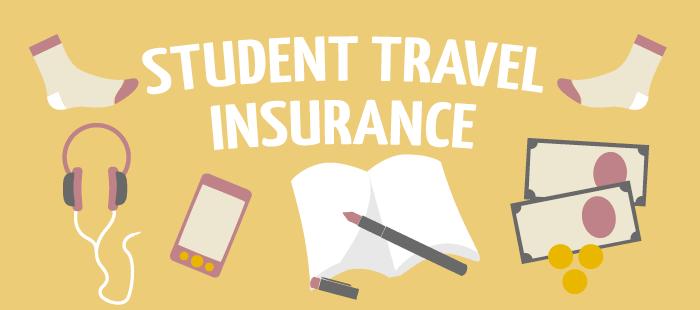 শিক্ষার্থীদের ট্র্যাভেল ইনস্যুরেন্স (Student Travel Insurance)