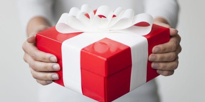 শুভ জন্মদিনের উপহার
