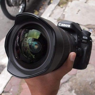 ক্যানন ইওএস 80ডি (Canon EOS 80D)