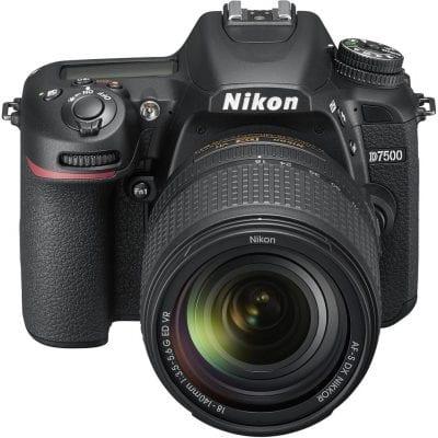 নিকন ডি7500 (Nikon D7500)