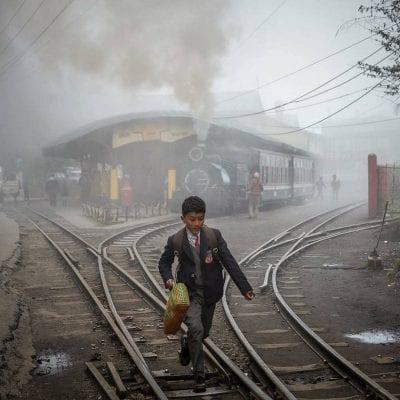 ঘুম স্টেশন (Ghoom Station)