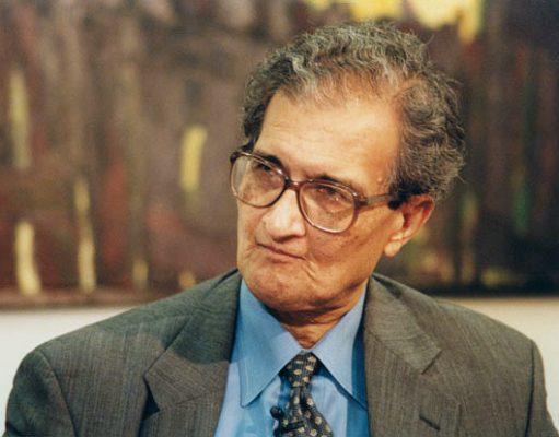 অমর্ত্য সেনের ক্যারিয়ার জীবন (Amartya Sen's Career Life)