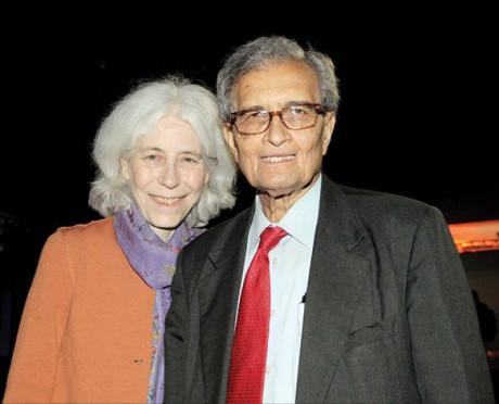 অমর্ত্য সেনের ব্যক্তিগত জীবন (Amartya Sen's Personal Life)