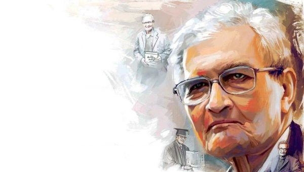 অমর্ত্য সেনের শিক্ষা জীবন (Amartya Sen's Education Life)