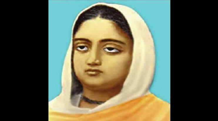 রানি রাশমণি