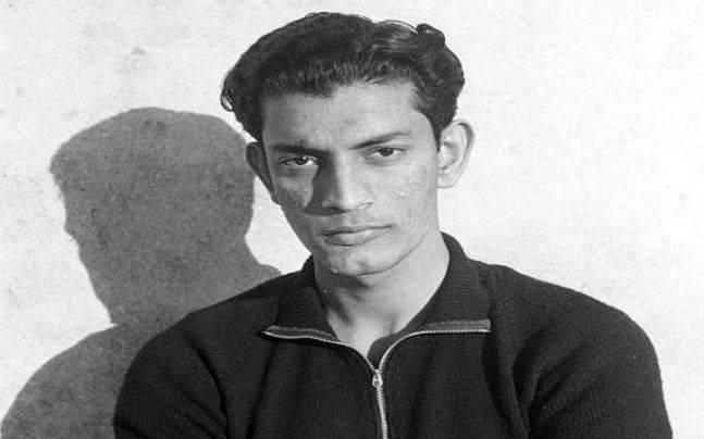 সত্যজিৎ রায়ের শৈশব এবং শিক্ষাজীবন (Satyajit Ray's Childhood & Early Life)