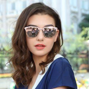পোলারাইজড মহিলাদের সানগ্লাস (Polarized Women's Sunglasses)