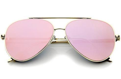 মহিলাদের জন্য আল্টিমেট পিংক সানগ্লাস (Ultimate Pink Women's Sunglasses)