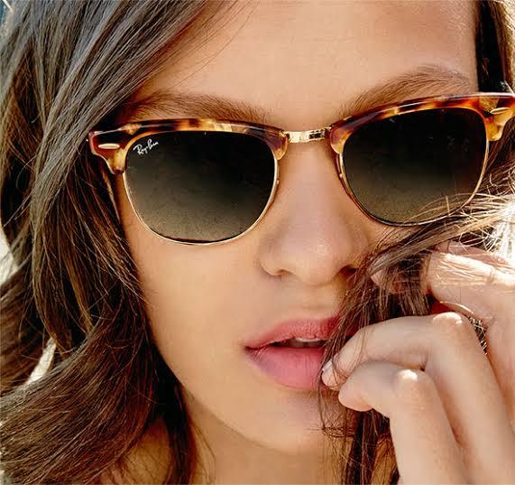 মহিলাদের জন্য ডুয়েল কালার সানগ্লাস (Dual Coloured Sunglasses For Women)