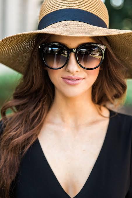 মহিলাদের জন্য ল্যাভেন্ডার সানগ্লাস (Lavender Sunglasses For women)