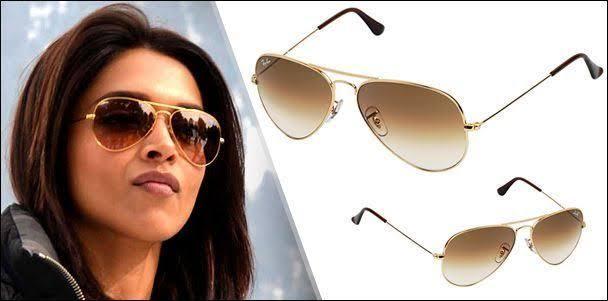 মেয়েদের জন্য এভিয়েটর সানগ্লাস (Aviator Sunglasses For Women)