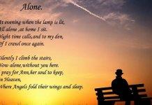 sad poem