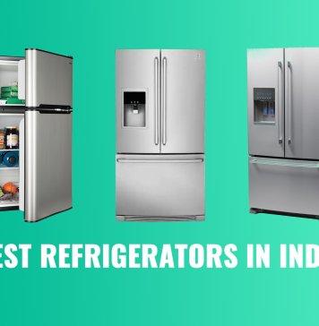 refrigerator 12