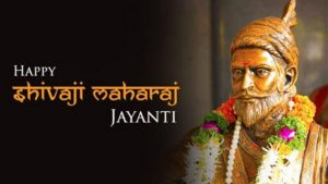 shivaji wishes