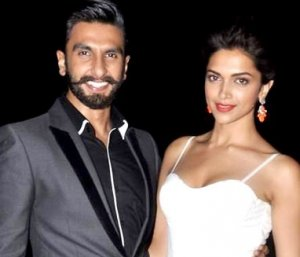 ranveer and depika