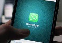 whatssapp app