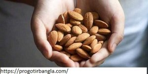 বাদামের সাইড এফেক্ট - Side effects of nuts