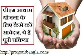 How to Apply For Pradhan Mantri Gramin Awas Yojana