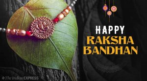 Rakhi Bandhan Image